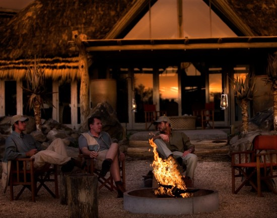 Namibia – Sney Rivier Lodge